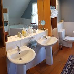 Ahuriri Bathroom
